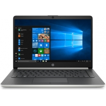 "HP Notebook 14-dk0731ms (Ryzen 3-3200U/8GB/128GB SSD) Win10 S, 14"" HD"