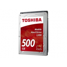Toshiba L200 Laptop PC HDD (500GB/SATA 3Gb/s)