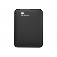 WD Elements Portable WDBUZG5000ABK HDD (500GB/USB 3.0)