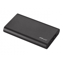 PNY ELITE Portable SSD (240GB/USB 3.0)