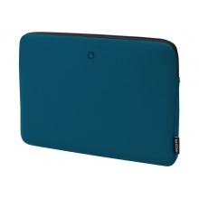 "DICOTA Skin BASE Laptop Sleeve 13"" - 14.1"", Blue"