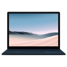 "Microsoft Surface Laptop 3 (i5-1035G7/8GB/256GB SSD) Win 10, 13.5"" 2256 x 1504 PixelSense Touch (Cobalt Blue/Alcantara)"