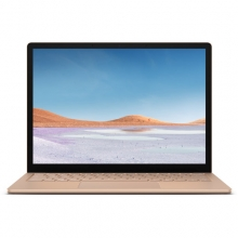 "Microsoft Surface Laptop 3 (i7-1065G7/16GB/256GB SSD) Win 10, 13.5"" 2256 x 1504 PixelSense Touch (Sandstone/Metal)"