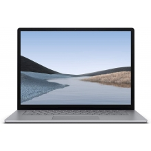 "Microsoft Surface Laptop 3 (Ryzen 5-3580U/8GB/256GB SSD) Win 10, 15"" 2256 x 1504 PixelSense Touch (Platinum/Metal)"