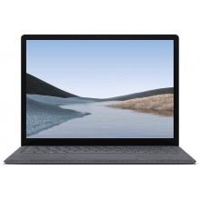 "Microsoft Surface Laptop 3 (i7-1065G7/16GB/256GB SSD) Win 10, 13.5"" 2256 x 1504 PixelSense Touch (Platinum/Alcantara)"