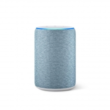 Amazon Echo 3rd Generation (Twilight Blue)