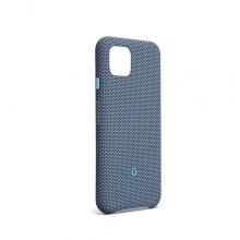 Google Fabric Case for Pixel 4XL (Blue-ish)