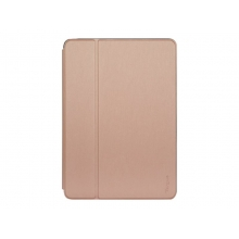 "Targus Click-In Flip Cover for ipad (2019) 10.5"" Rose gold"