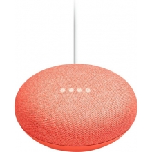 Google Home Mini (Coral)
