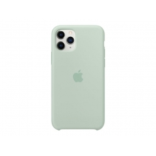 Apple iPhone 11 Pro Silicone Case beryl