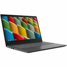"Lenovo Chromebook S330 (M8173C/4GB/32GB eMMC) Chrome OS, 14"" HD (Business Black, 2019)"