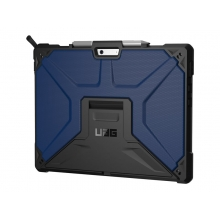 UAG Rugged Case for Microsoft Surface Pro X - Metropolis Cobalt
