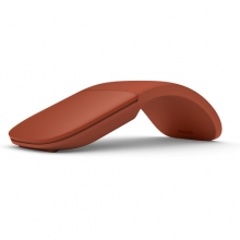 Microsoft Surface Arc Mouse (Poppy Red)