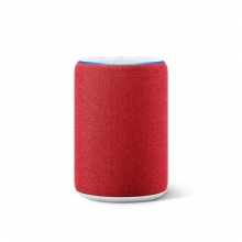Amazon Echo 3rd Generation (Product Red)