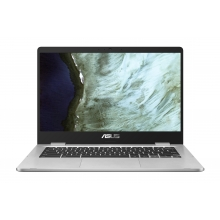 "Asus Chromebook C423NA (N3350/4GB/64GB eMMc) Chrome OS 14"" HD"