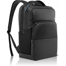 "Dell Pro Backpack 17"" notebook carrying backpack"