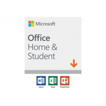 Microsoft Office Home and Student 2019 (Digital Download 1PC or Mac)