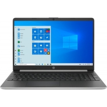 "HP 15-dy1023dx (i5-1035G1/12GB/256GB SSD) Win 10 S, 15.6"" HD Touch"