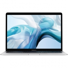 "Apple MacBook Air 13.3"" Laptop with Touch ID (10th Gen i3/8GB/256GB SSD) (Early 2020, Silver)"