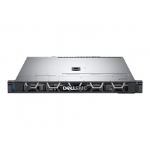 Dell EMC PowerEdge R240 - rack-mountable - (Xeon E-2234/3.6GHz/16GB/1TB HDD) + WIN SERVER 2019 STANDARD