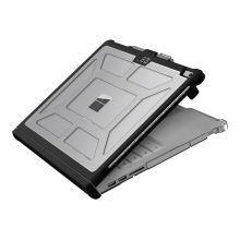 "UAG Rugged Case for Surface Book, Book 2 & Book with Performance Base,13.5"" Universal Case tablet PC carrying case"