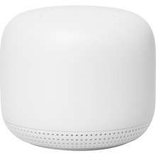 Google Nest Wifi AC1200 Add-on Point Range Extender (Snow)