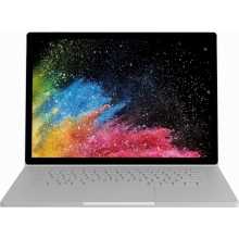 "Microsoft Surface Book 2 (i5-8350U/8GB/256GB) Win 10 Pro, 13.5"" PixelSense 3000 x 2000 Touch (Silver)"