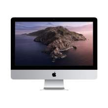 "Apple iMac 21.5"" with Retina 4K Display (8th-gen. Intel Core i5/8GB/256GB SSD/Radeon Pro 560X 4GB) OS Catalina 10.15 (Mid 2020)"