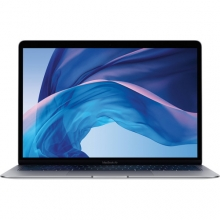 "Apple 13.3"" MacBook Air with Retina Display (8th Gen i5/8GB/256GB SSD) (Mid 2019, Space Gray)"