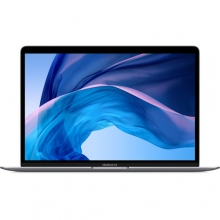 """Apple MacBook Air 13.3"""" Laptop with Touch ID (10th Gen i5/8GB/512GB SSD) (Early 2020, Space Grey)"""