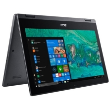 "Acer Spin 1 SP111-33-P1XD 2-in-1 (N5000/4GB/64GB SSD) Win 10S 11.6"" HD Touch (1-Year MS Office 365 Included)"
