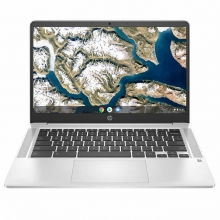 "HP Chromebook 14a-na0023cl (N4000/4GB/64GB SSD) Chrome OS, 14"" FHD"