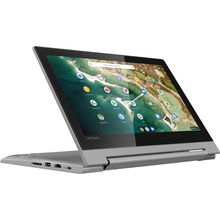 "Lenovo Chromebook Flex 3 MTK 2-in-1 (MT8173C/4GB/32GB SSD) Chrome OS, 11.6"" IPS HD Touch"
