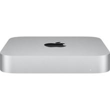 Apple Mac mini (M1 8-core/16GB/512GB SSD) macOS Big Sur 11.0 (Late 2020, Silver)