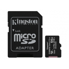 Kingston Canvas Select Plus 64GB