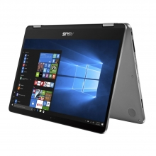 "ASUS VivoBook Flip 14 TP401MA-DH02T 2-in-1 (N4020/4GB/128GB SSD) Win 10 S, 14"" HD Touch"
