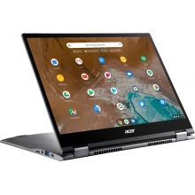 "Acer Chromebook Spin 713 CP713-2W-5874 2-in-1 (i5-10210U/8GB/128GB SSD) Chrome OS, 13.5"" IPS 2K Touch"
