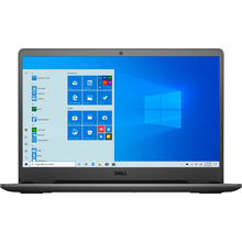 "Dell Inspiron 15 3505 (Ryzen 5-3450U/12GB/256GB SSD+ 1TB HDD) Win 10 S, 15.6"" FHD Touch (Black)"