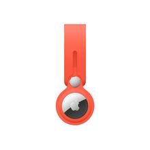 Apple AirTag Loop (Electric orange)
