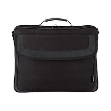 """Targus Classic Clamshell Laptop Bag 15.6"""" (Μαύρη)"""