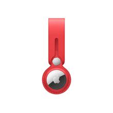 Apple AirTag Loop (Red)