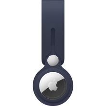 Apple AirTag Loop (Deep Navy)