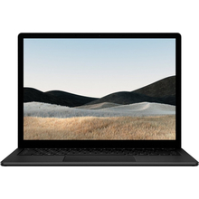 "Microsoft Surface Laptop 4 (i5-11385G7/8GB/512GB SSD) Win 10, 13.5"" 2256 x 1504 PixelSense Touch (Matte Black, Metal)"