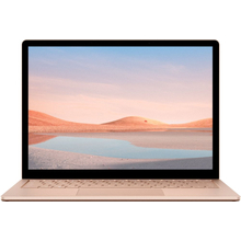 "Microsoft Surface Laptop 4 (i5-11385G7/8GB/512GB SSD) Win 10, 13.5"" 2256 x 1504 PixelSense Touch (Sandstone, Metal)"