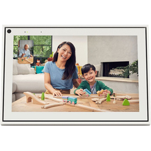 "Facebook Portal Smart Display 10"" για Βιντεοκλήσεις (Alexa Built-In, White)"