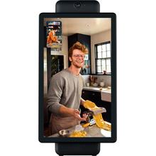 "Facebook Portal Plus Smart Display 15.6"" για Βιντεοκλήσεις (Alexa Built-In, Black)"