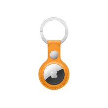 Apple AirTag key ring (California poppy)