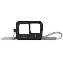 GoPro Προστατευτική θήκη Σιλικόνης + Κορδόνι Μεταφοράς για το μοντέλο Hero 9