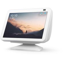 Amazon Echo Show 5 Δεύτερης Γενιάς Smart Display with Alexa (Glacier White)