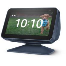 Amazon Echo Show 5 Δεύτερης Γενιάς Smart Display with Alexa (Deep Sea Blue)